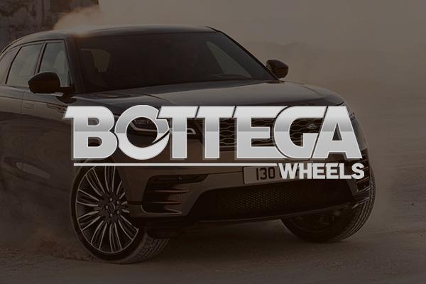 Bottega Wheels