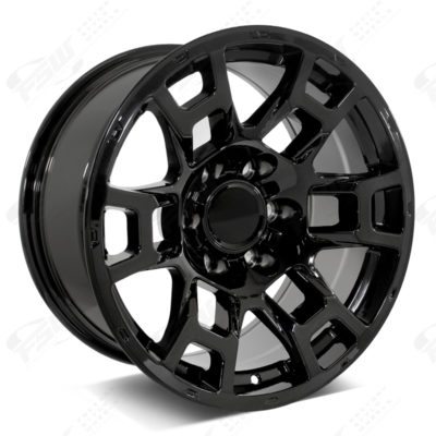 2021 Flow Forged 4TR Pro Style – F247