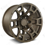 2021 Flow Forged 4TR Pro Style – F248