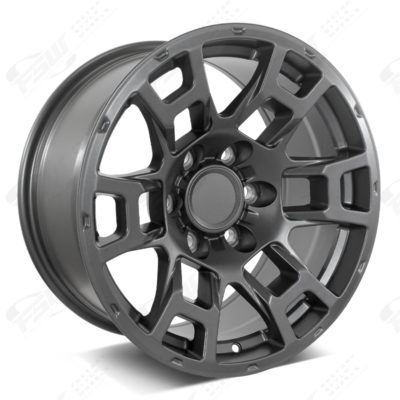 2021 Flow Forged 4TR Pro Style – F249