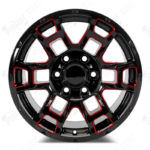 2021 Flow Forged 4TR Pro Style – F256