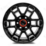 2021 Flow Forged 4TR Pro Style – F250
